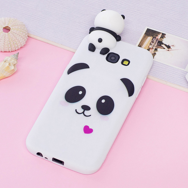 coque samsung a3 2017 kawaii