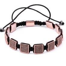Stylish Braided Bracelet