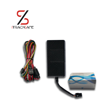 New real time mini gsm gprs motorcycle moto vehicle car gps tracker