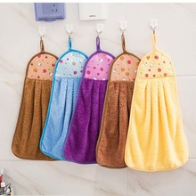 Vieruodis Baby Nursery Towel Baby Super Absorbent Soft And Quick Dry Bath Kitchen Towels Towel For Children Bathroom 4 Colours цена