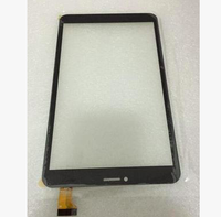 New Touch Screen 7 Inch GoClever Quantum 700M 3G Tablet Touch Panel Digitizer Glass Sensor Replacement