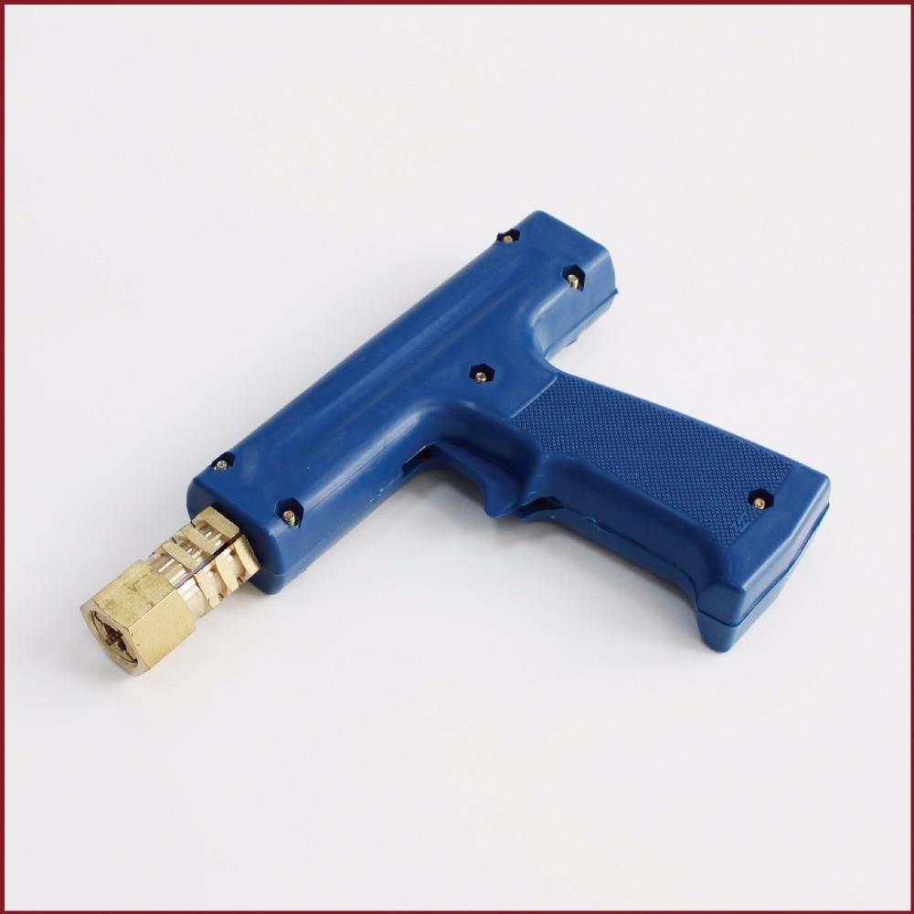 stud gun dent puller spot welder welding slide hammer car body panel repair pulling straight pull sheet metal fire shrink washer