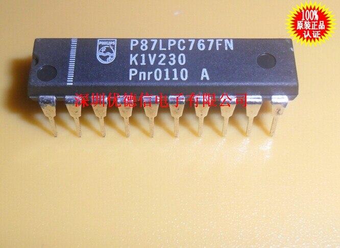 Цена P87LPC767FN