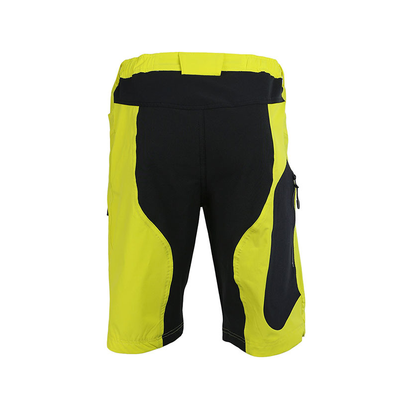 ARSUXEO Mens Outdoor Sports Cycling Downhill MTB Shorts Mountain Bike  Bicycle Shorts Wear Jersey Clothing With Pad DH 2-in Cycling Shorts from  Sports ... f99a5a1a5