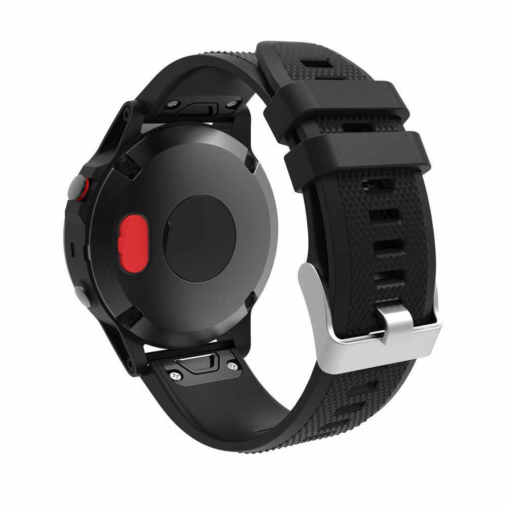 For Garmin Forerunner 935 Wristband Port Protector Resistant And Anti-dust Plugs For Garmin Forerunner 935 JL.10