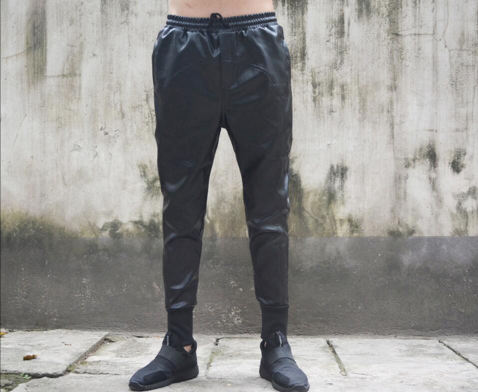 Autumn Men New Harem pants  1