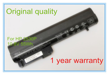 6 cell 55Wh Laptop Battery For  MS03 MS06 MS06XL MS09 Business Notebook 2530P