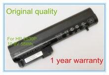6 células Bateria Do Portátil 55Wh Para MS03 MS06 MS06XL MS09 Business Notebook 2530 P
