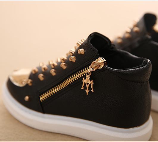 Children-PU-leather-Martin-boots-Kids-Boys-Girls-shoes-2015-autumn-Classic-Patent-fashion-leather-Snow-boots-botas-infantil-36-4