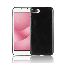 For Asus Zenfone 4 Max ZC554KL Soft Silicone Case Luxury leather Back Cover For Asus Zenfone 4 Max ZC554KL Case Fundas цена