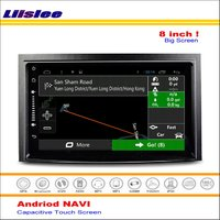 Liislee автомобиля Android gps NAVI навигация Системы для Toyota Venza 2013 ~ 2016 Радио Стерео Аудио Видео Мультимедиа (без dvd плеер)