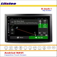Liislee Car Android GPS NAVI Navigation System For Toyota Venza 2013~2016 Radio Stereo Audio Video Multimedia ( No DVD Player )