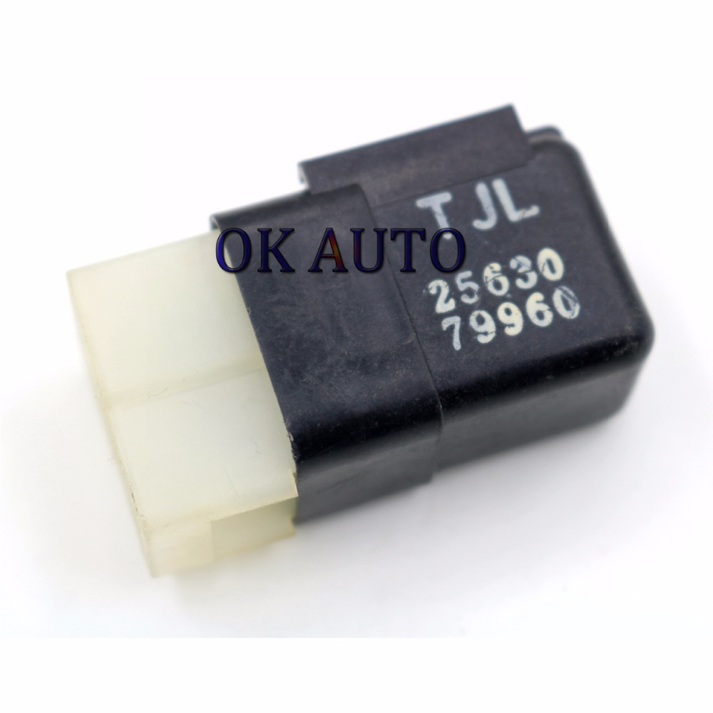 25630 79960 Horn Relay Switch 12v For Infiniti Nissan In Car 91 Toyota Truck Location Switches Relays From Automobiles Motorcycles On Alibaba Group
