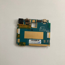 Cubot S308 Mainboard motherboard 100% original repair parts replacement for Cubot S308 cell phone Free shipping+Tracking Number стоимость