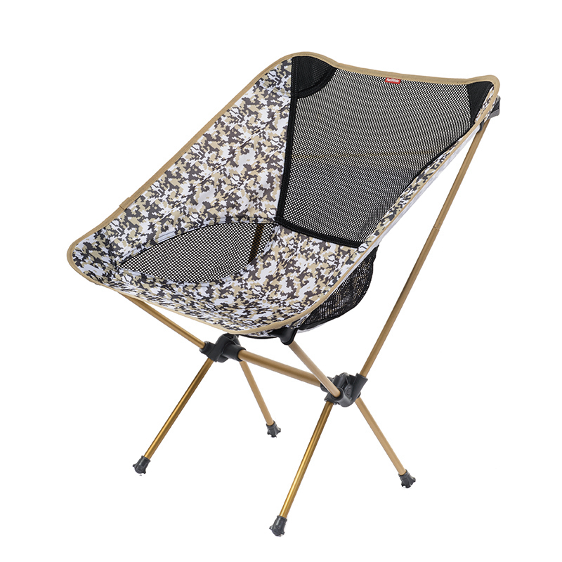 Фотография Top Quality Ultra Light Folding Fishing Chair Seat for Outdoor Camping Leisure Picnic Beach Chair Other Fishing Tools
