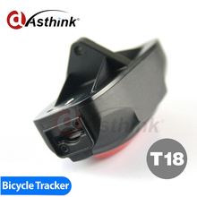 2015 new T18 Waterproof gps bike tracker Device ,gsm alarm system,safety security,easy sms tracking,remotely control