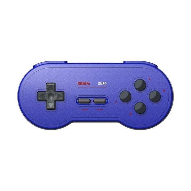 8Bitdo SN30 Bluetooth Wireless Controller GP For Edition
