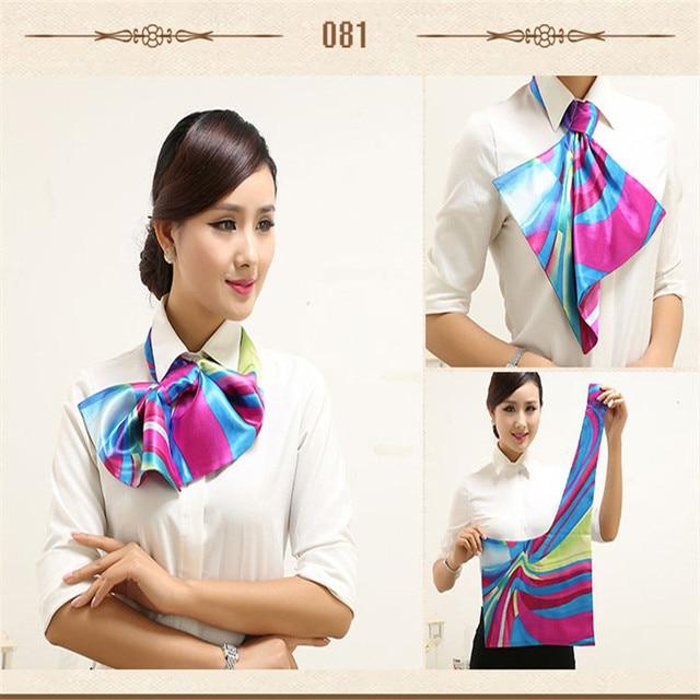 Hot Wear Variety Magic Scarves Bank Scarf Stewardess Small -9824