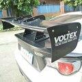 Автомобильный спойлер заднего багажника Voltex Style  крыла для GT86 BRZ 350Z 370Z lancer
