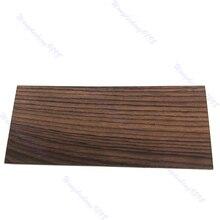 1 Pc Guitar Head Plate Veneer Rosewood Headstock luthier Tonewood 200mm*88mm