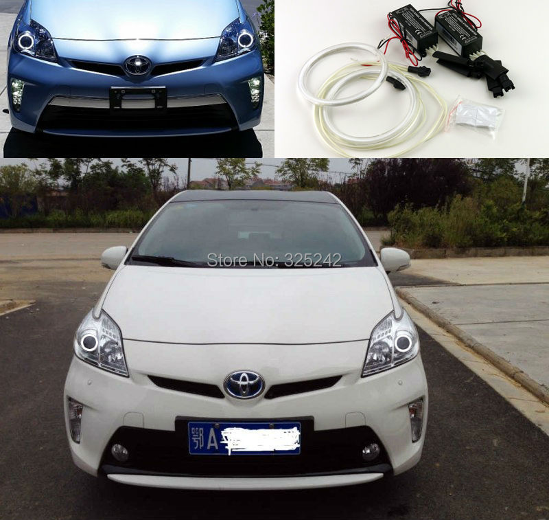 Prius angel eyes-5249