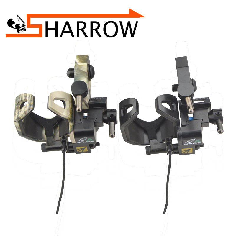 1pc Arrow Rest Drop Fall Away Adjustable Right Hand Arrow Rest Shooting Professional Outdoor Sports Shooting
