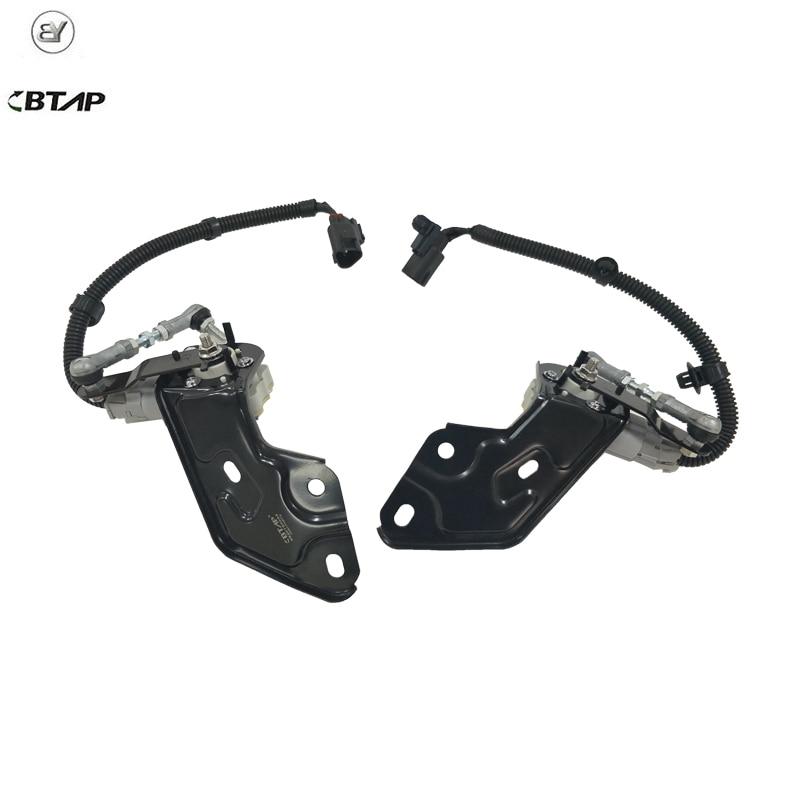 BTAP Right Left Height Control Sensor For Toyota 4Runner Land Cruiser Lexus GX470 89407 60022 8940760022