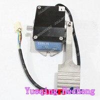 Throttle Foot WL III 0 5V Hall Effect throttle for EV GOLF CART THROTTLE PEDAL