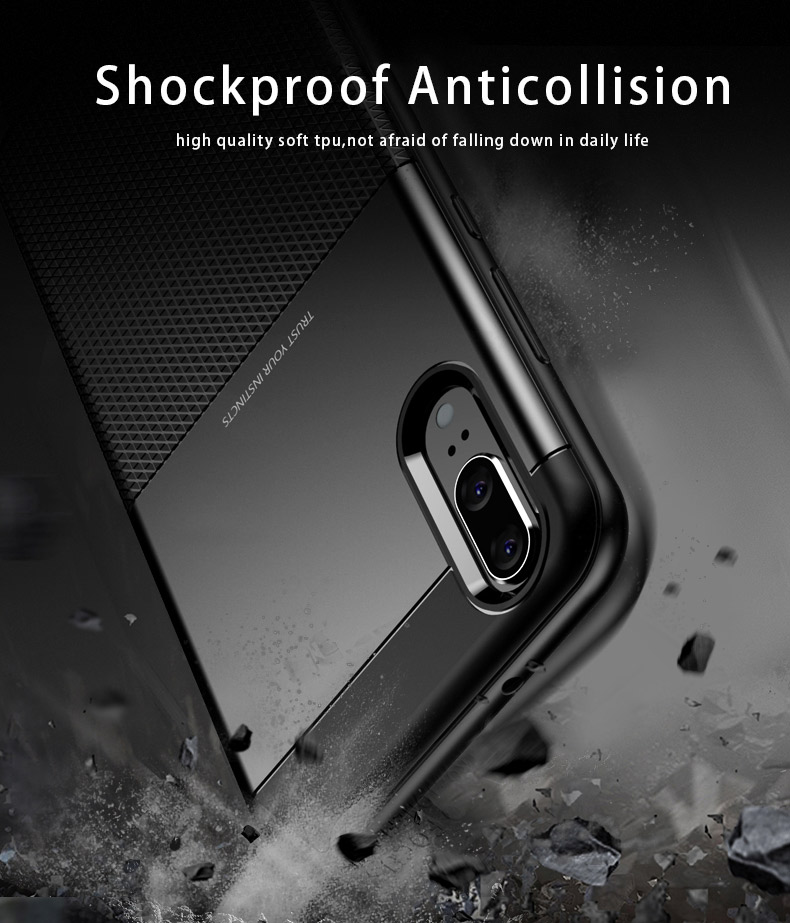 Huawei P20 Shockproof Case