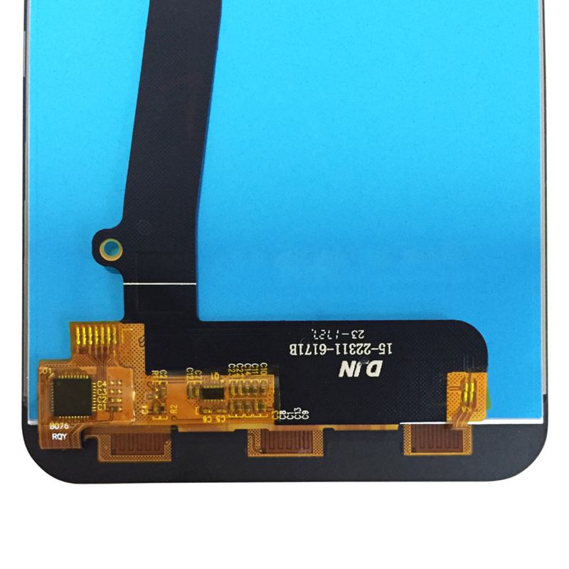 Image 5 - For zte blade A602 100% test good LCD display and touch screen good screen components for ZTE mobile accessories-in Mobile Phone LCD Screens from Cellphones & Telecommunications