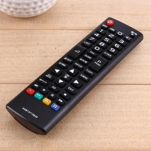 Image 3 - التلفزيون استبدال التحكم عن بعد ل LG AKB73715603 42PN450B 47lN5400 50lN5400 50PN450B الذكية LCD LED التلفزيون تحكم تعزيز
