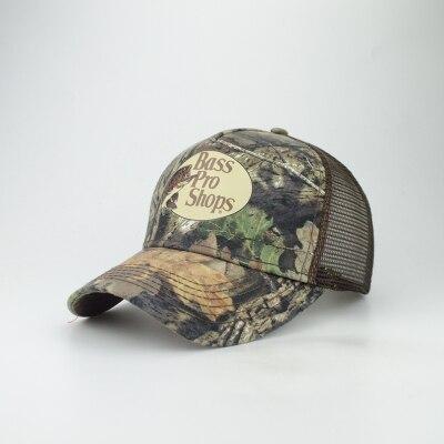 690166979eaab New 2016 Men Cap Summer Bass pro shops Baseball Hats Lovers Baseball Cap  Casual Mesh Hat Women Fashion Cap-in Men s Baseball Caps from Apparel  Accessories ...