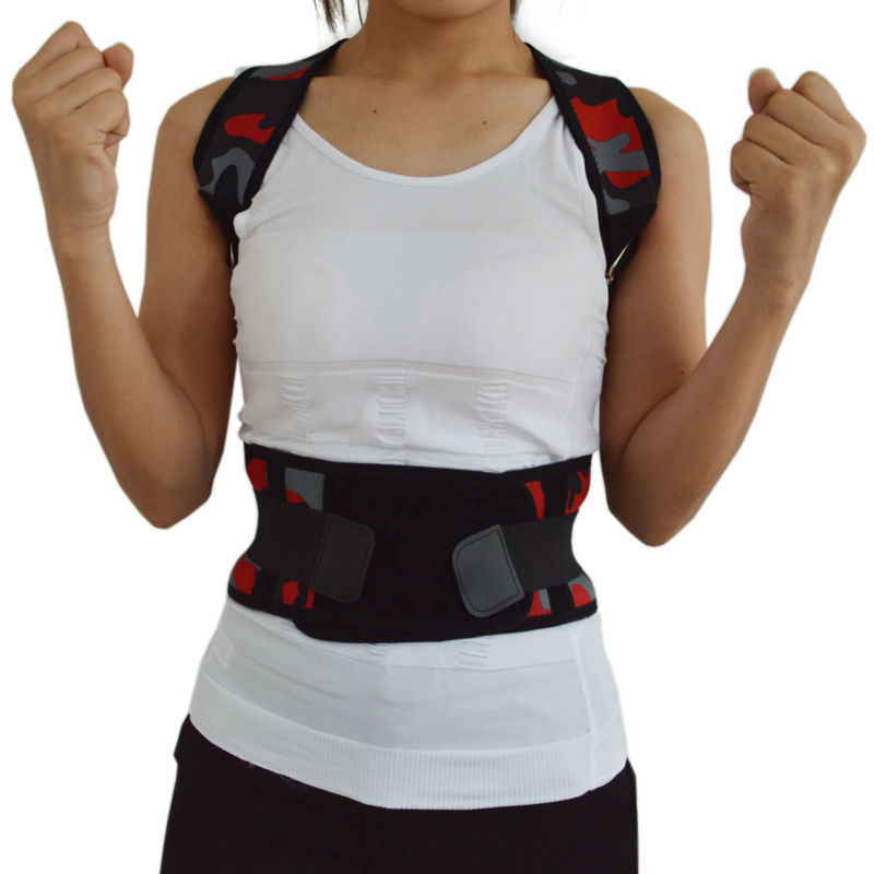 back support belt B002 POSTURE CORRECTOR (16)