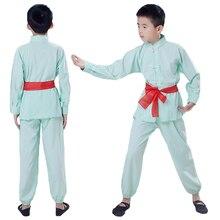 Kid's Tai Chi Practice Uniform