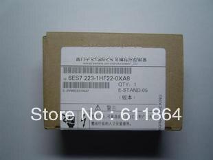NEW EM223 6ES7223-1HF22-0XA8 PLC