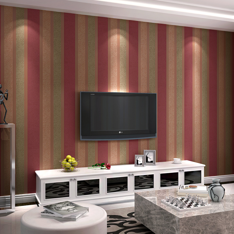 beibehang high - end wallpaper modern minimalist wallpaper bedroom non - woven wallpaper living room television papel de paredebeibehang high - end wallpaper modern minimalist wallpaper bedroom non - woven wallpaper living room television papel de parede
