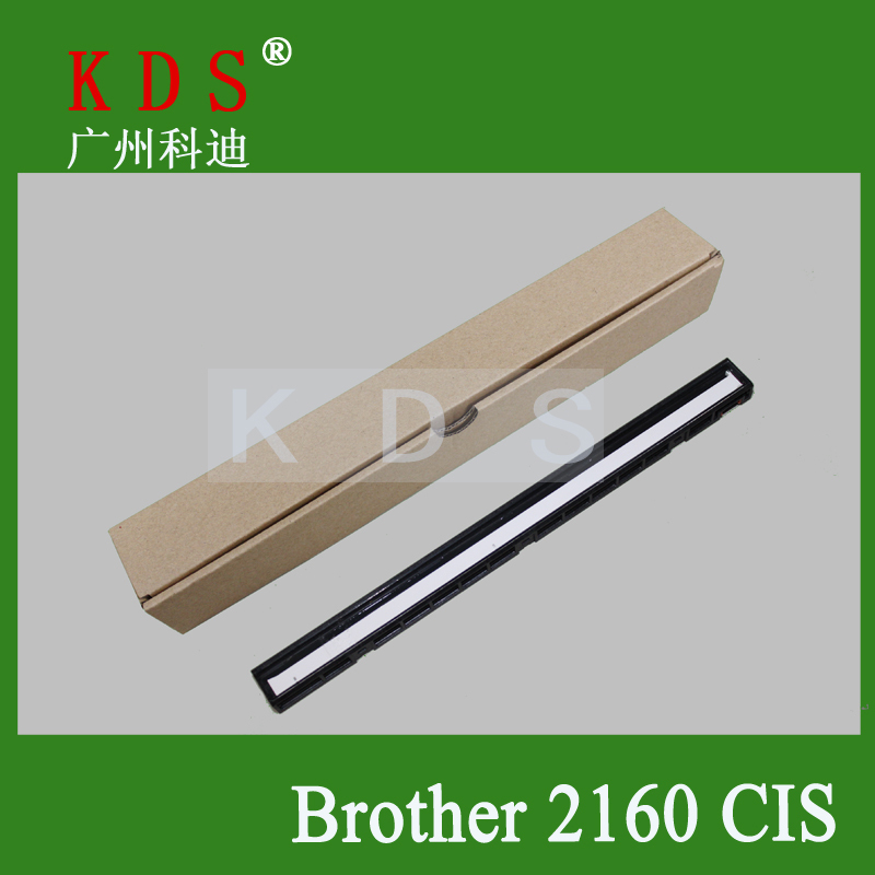 Free Shipping Scanner Head DL100-05EUJS-3 For Brother 2160 Flat Scanner Contact Image Sensors (CIS) free shipping cis scanner for brother mfc 210c printer parts