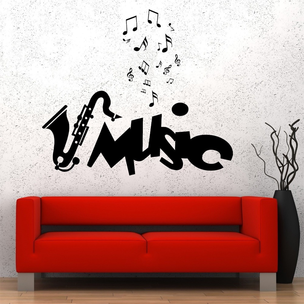 popular jazz music notes buy cheap jazz music notes lots from wall vinyl music notes jazz guaranteed quality decal china