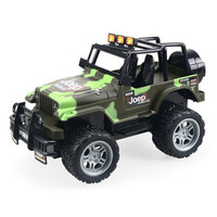 Four Way Toy Telecontrol Car 1 18 Model Car Off Road Racing Game Interactive Game Toy