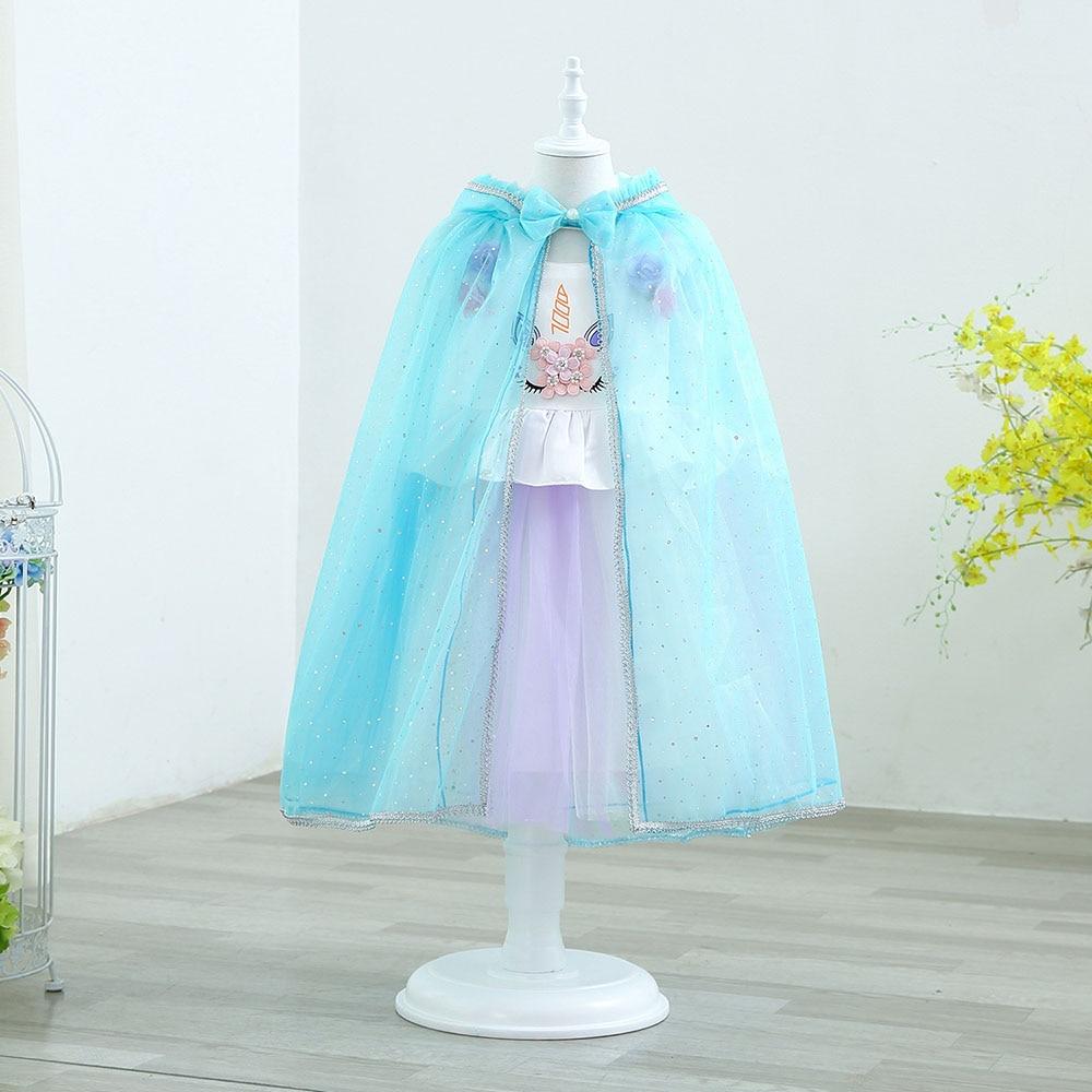Elsa Cloak E85-1