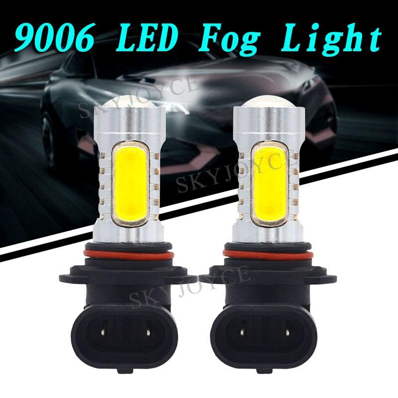 2Pcs 9006 12V 80w Xenon Gas HID Foglight Light Bulbs Golden Yellow 3000K