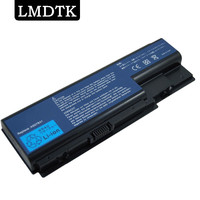 LMDTK New 8cells laptop battery FOR Aspire 5520 5220 5920 6920 6930 7520 7720 SERIES AS07B31 AS07B32 AS07B41 free shipping