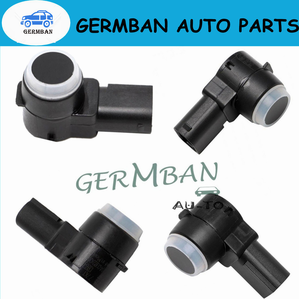 9663821577 Car PDC Parking Sensor For Peugeot 307 308 407 Rcz Partner Citroen C4 C5 C6 9663821577XT PSA9663821577 6590 EF 6590A5