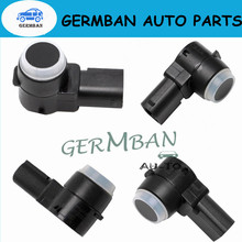 9663821577 Car PDC Parking Sensor For Peugeot 307 308 407 Rcz Partner Citroen C4 C5 C6 9663821577XT PSA9663821577 6590 EF 6590A5 9653139777 parking sensor pdc for peugeot 307 hatchback 3a 3c break 3e cc convertible 3b 308 sw 3h estate citroen c8 anti radar