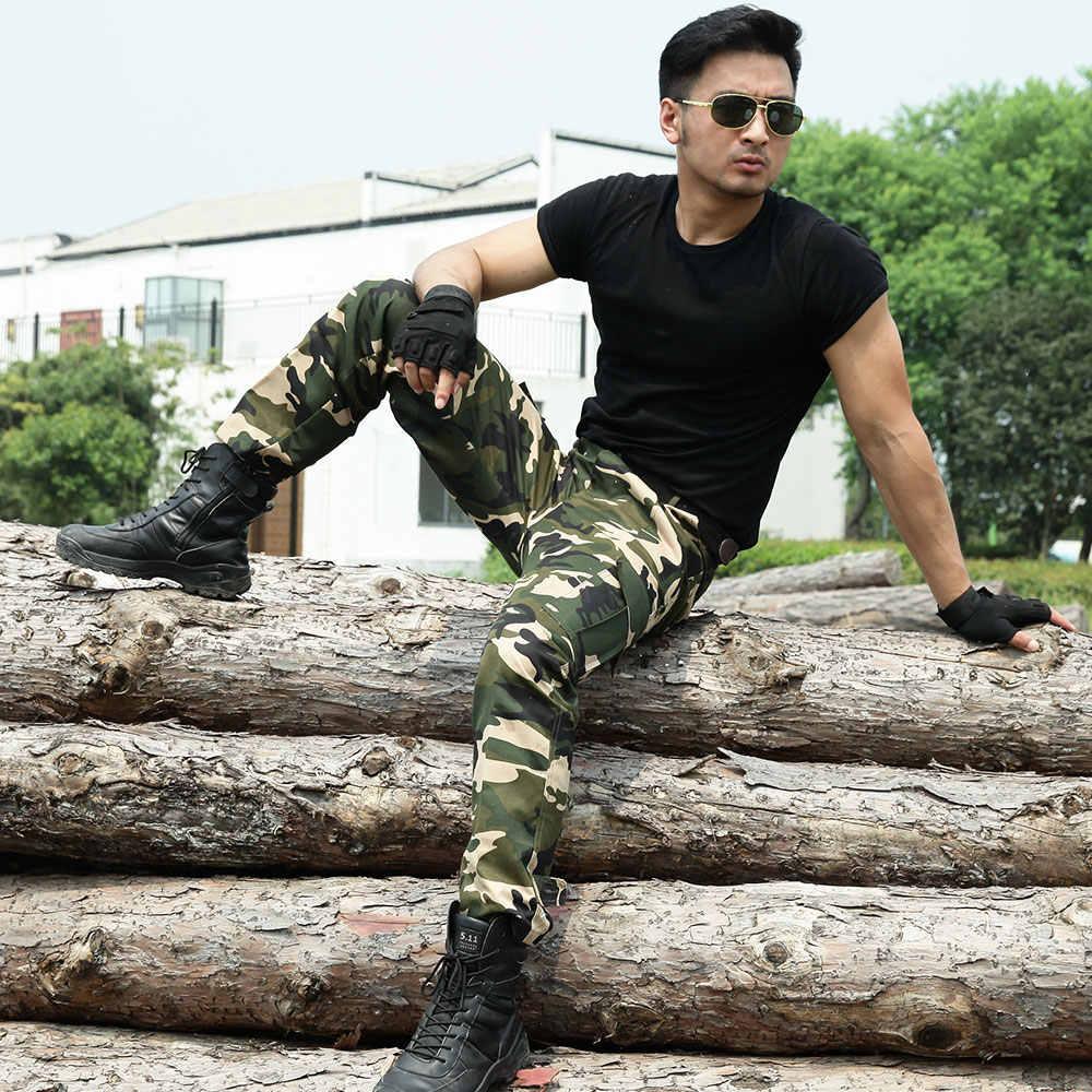 Sexy army men