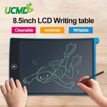 Офисный ЖК-планшет 8,5 дюймов цифровой детский графический Рисунок почерк доска для сообщений электронный блокнот Детские Подарки Игрушка
