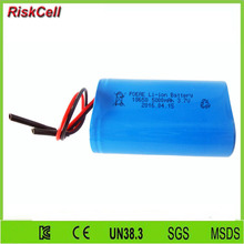 Free shipping 100pcs/lot Factory price 18650 3.7V 4000Mah Li-Ion Battery Pack, Lithium Ion Battery 18650 3.7V 4000Mah with PCM