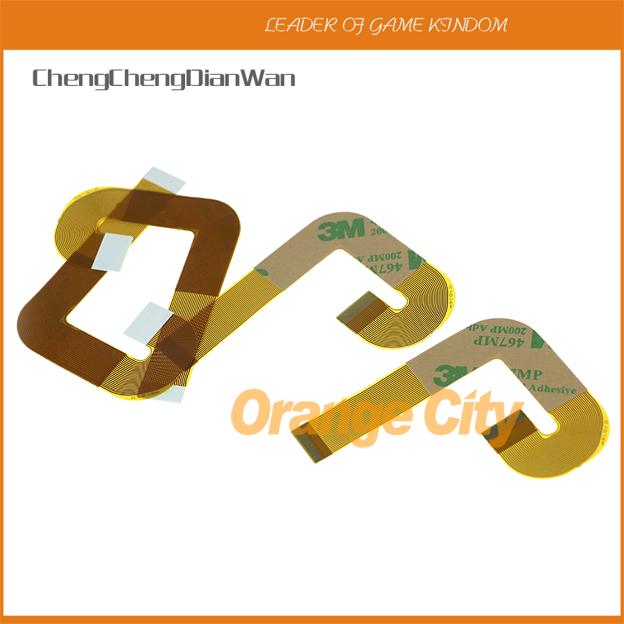 90000 9XXXX <font><b>Laser</b></font> Lens Connections Flat Flex Ribbon Cable 9000X For Playstation 2/<font><b>PS2</b></font> Repair Part 500pcs/lot image