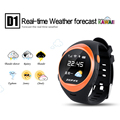 2016 the elder or Child smart watch Phone with SOS GPS Anti failing Alarm locate remote waterproof