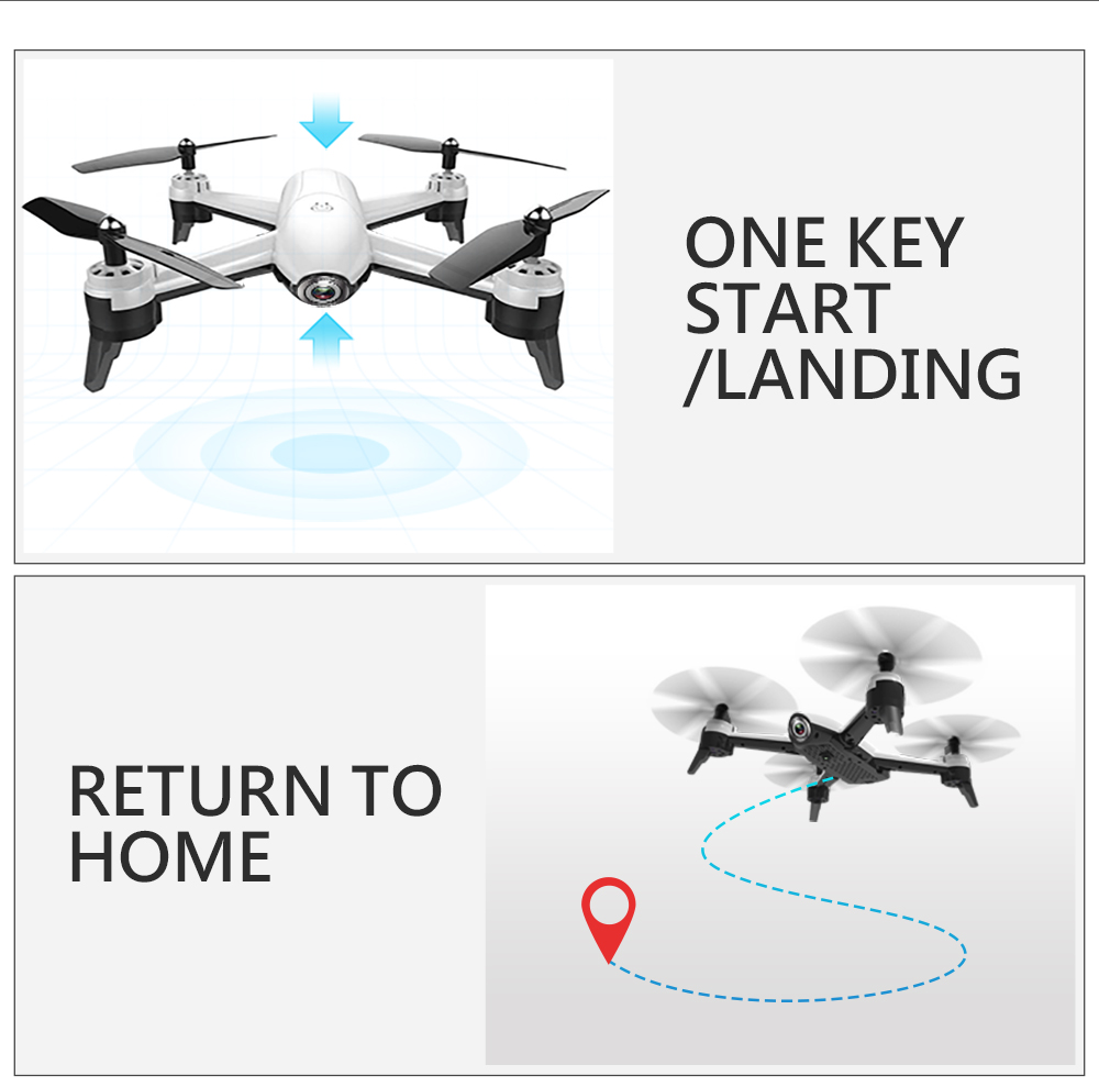SG106 4K 1080P/720P Drone with Dual Camera and Wide Angle Optical Flow for Real-Time Aerial Video 19